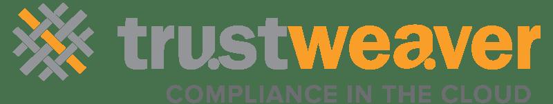 Trustweaver logo