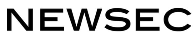 newsec bw logo