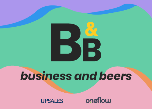 business beers logo