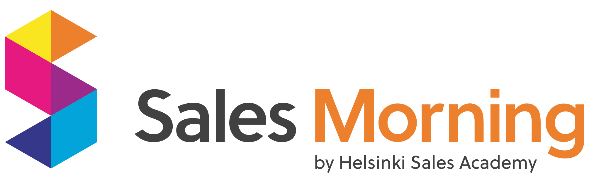 sales morning logo
