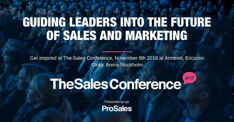 sales conference logo