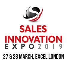 sales innovation expo 2019