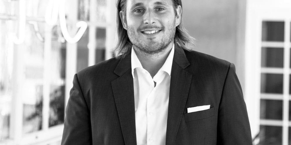 Sebastian Bo Jensen, Oneflow