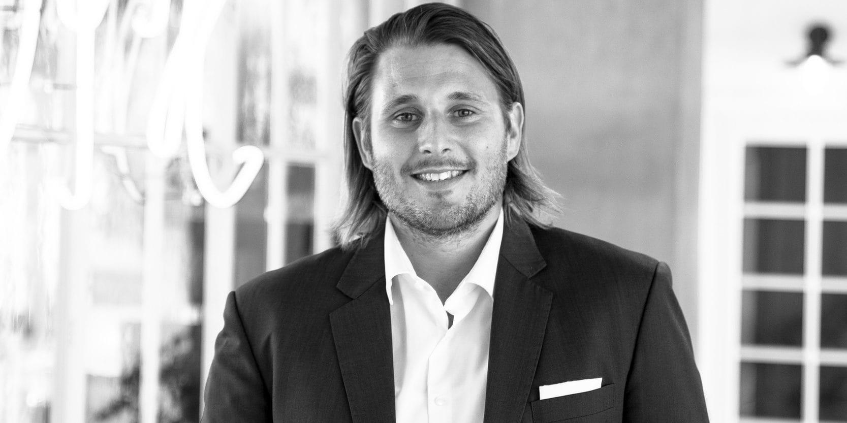 Sebastian Bo Jensen, Oneflow Denmark