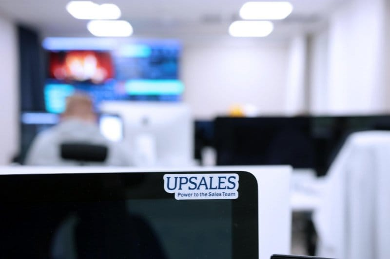 upsales office