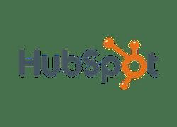 hubspot logo png