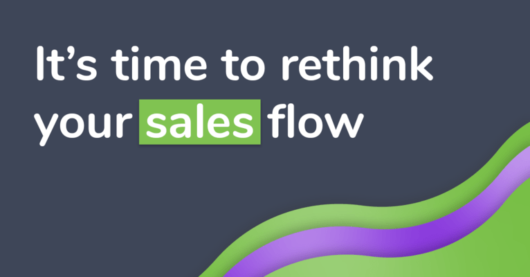 rethink your sales flow webinar