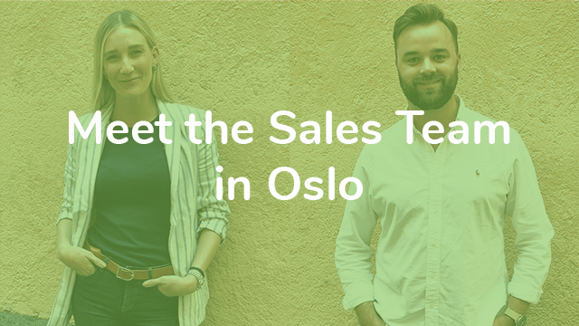 sales team oneflow oslo