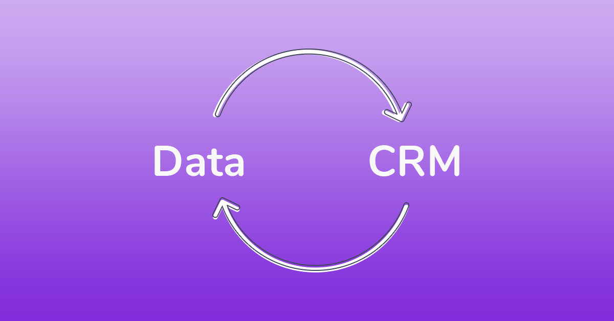 Sync all contract data to your CRM