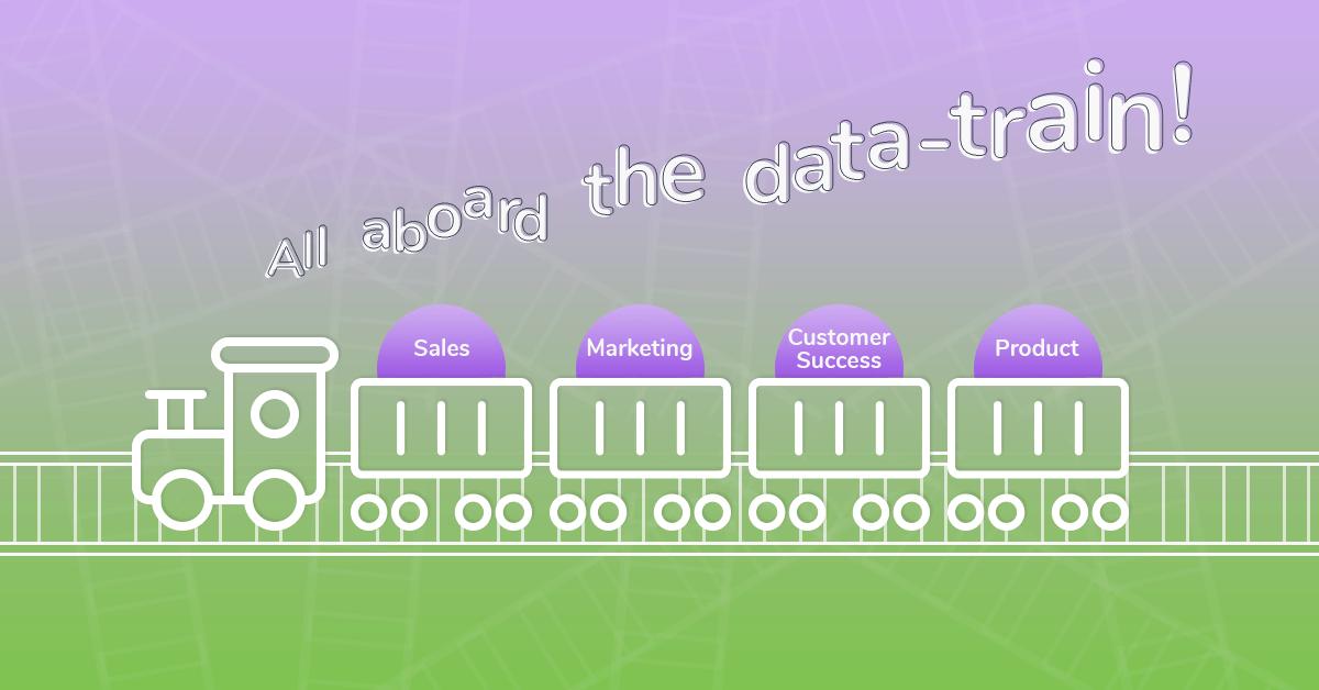 data train