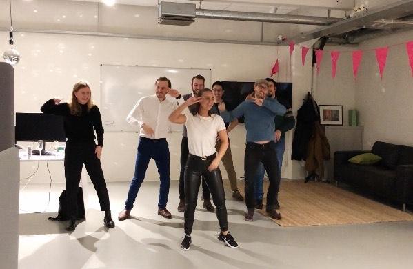 oneflow housewarming dance