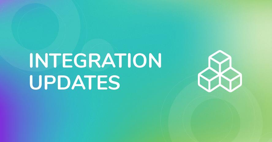oneflow integration updates