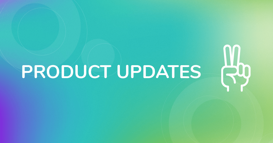 oneflow product updates