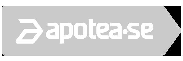 apotea logo gray