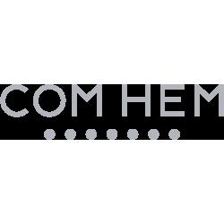comhem logo gray