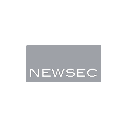 newsec logo gray