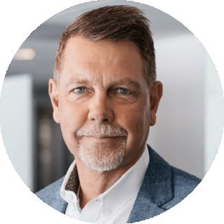 image of Claes Völcker who works at PrimeQ and