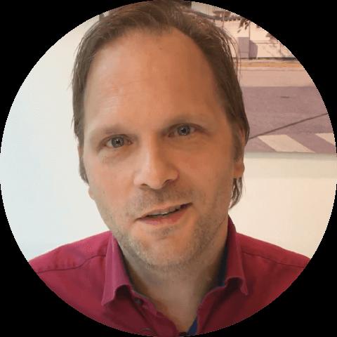 Mattias Jonsson, Sweco