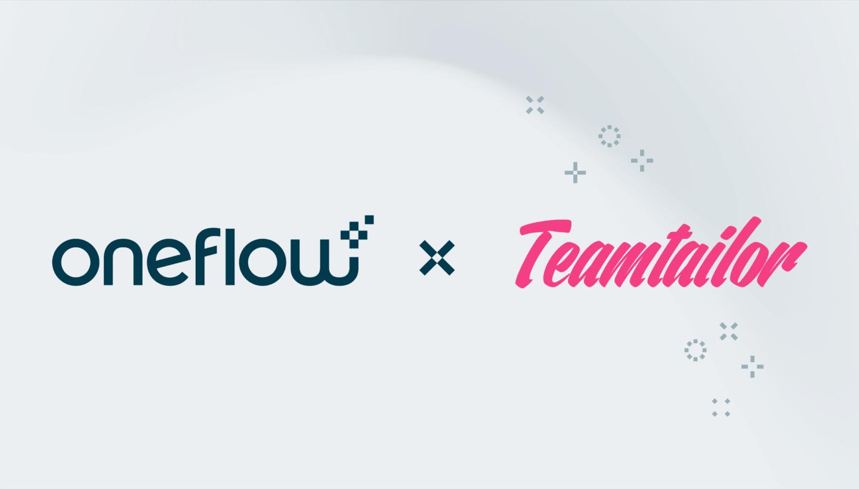 integration teamtailor