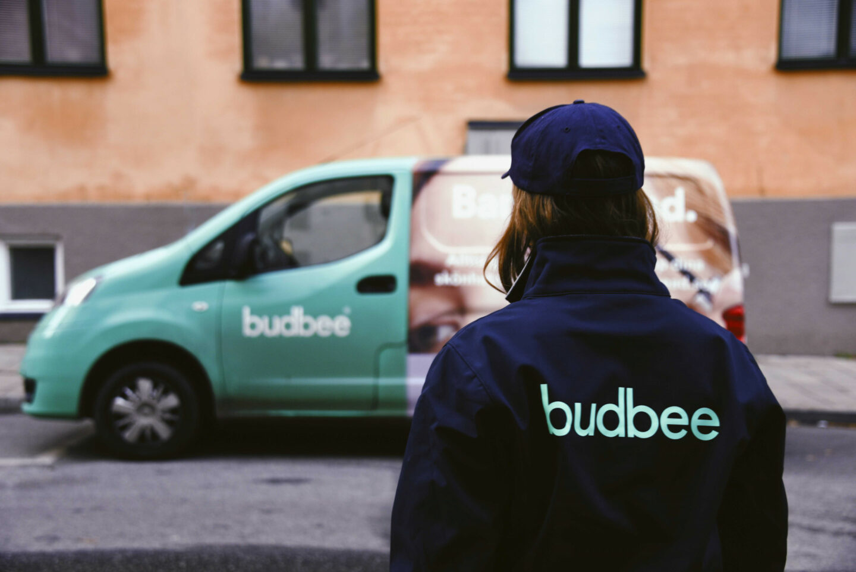 budbee featured image
